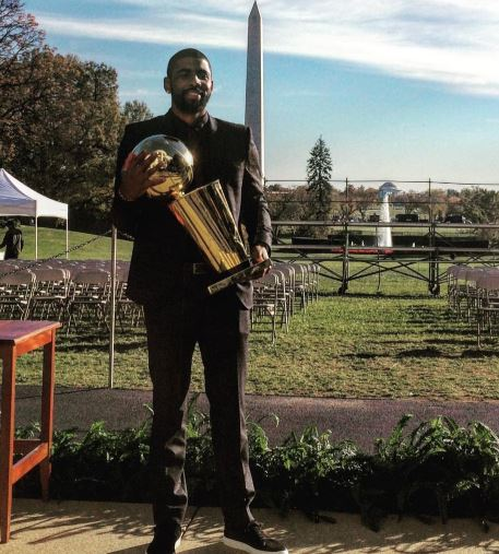 Kyrie Irving Wiki, Facts, Net Worth, Dating, Girlfriend ...Kyrie Irving Height