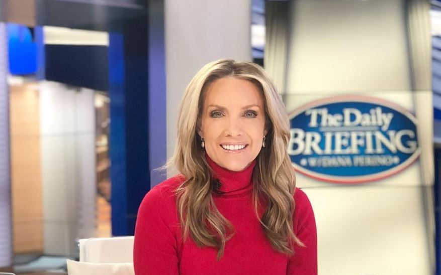 Dana Perino Wiki Facts Net Worth Married Husband Age Height She was the 27th white house press secretary, serving under pr. ecelebfacts